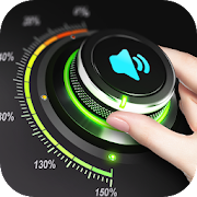 Volume Booster PRO - Sound Booster for Android