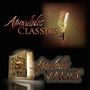 Apostolic C&V  Icon