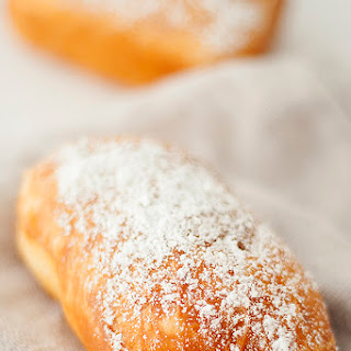 French Quarter Beignets