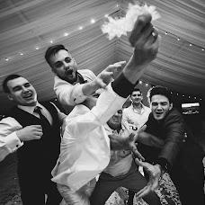Wedding photographer Dmitriy Gvozdik (Gvo3D). Photo of 11.09.2017