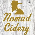 Logo for Nomad Cidery