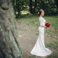 Wedding photographer Aleksandr Mann (mokkione). Photo of 21.08.2018