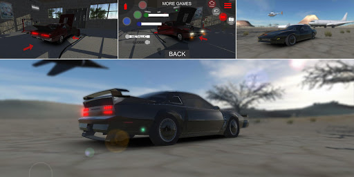 Classic American Muscle Cars 2 1.7 screenshots 21