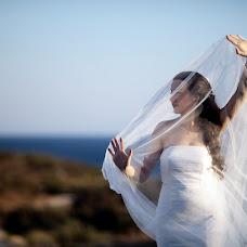 Wedding photographer Ayşegül Aydın (Bogaziciphoto). Photo of 04.10.2017
