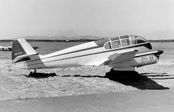 Photo: Aero Ae-45 / ZS-CYC