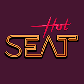Hot Seat: quickfire party game