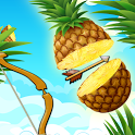 A1 Fruit Shooter icon