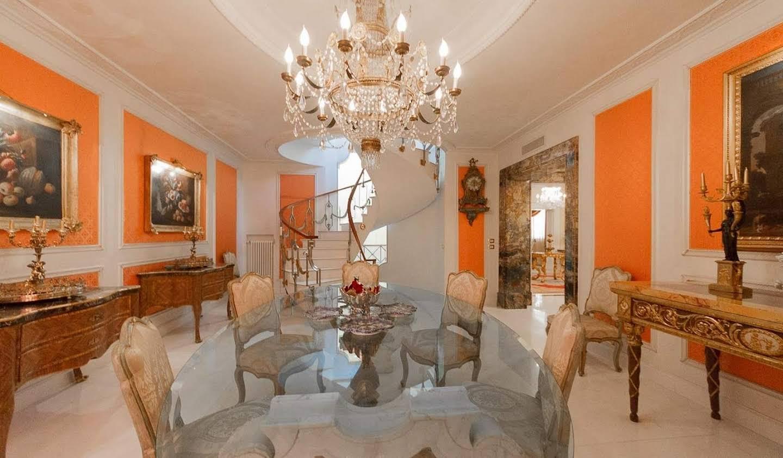 Villa avec terrasse Rome