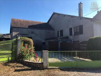 maison à Abbenans (25)