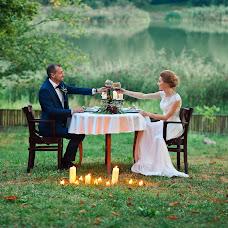 Wedding photographer Vladislav Kucherenko (VladHorror). Photo of 28.08.2015
