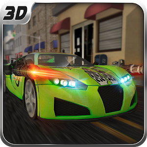 Real Car Racing Game 3D Free for PC and MAC