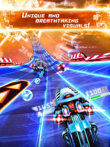 32 secs: Traffic Rider 1.12.4 screenshots 11