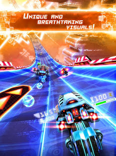 Game 32 secs: Traffic Rider APK for Windows Phone