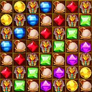 Treasure Puzzle Egypt Pyramid