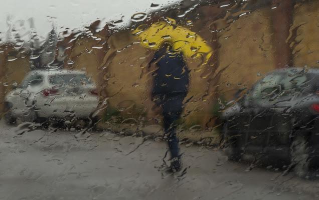 La pioggia di Libero