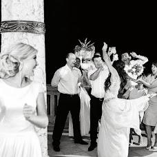 Wedding photographer Darya Bulavina (Luthien). Photo of 09.08.2016