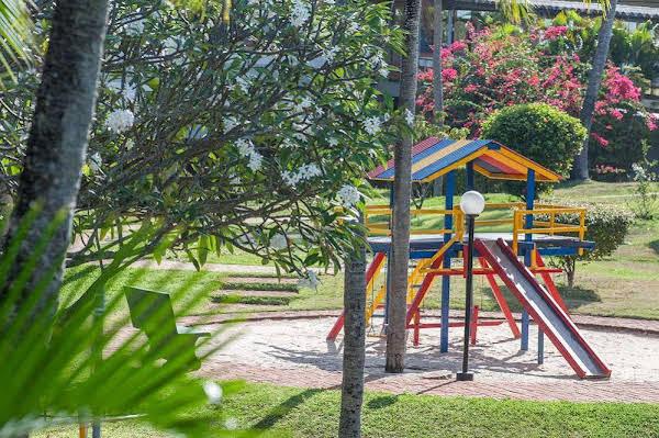 Tropical Tambaú
