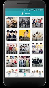 App KPOP APK for Windows Phone