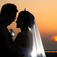 Wedding photographer Daniel Jolay (DanielJolay). Photo of 02.05.2016