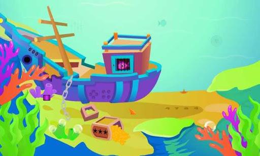 Escape Snapper Fish 1.0.1 screenshots 15