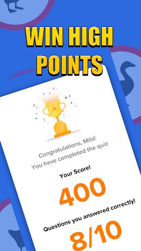 Untitled Goose Game - Trivia Quiz! cheat hacks