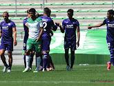Zorgen voor Anderlecht na eerste - gewonnen - oefenmatch tegen Saint-Etienne: Kompany geblesseerd van het veld
