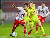 'KV Mechelen leent verdediger uit aan Stabaek'