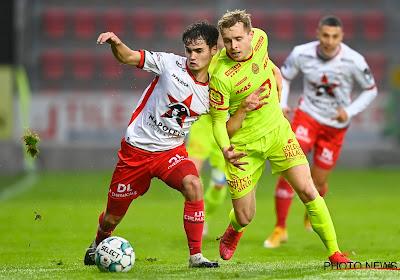 Jannes Van Hecke quitte Zulte Waregem pour Malines