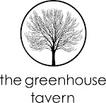 Logo for The Greenhouse Tavern