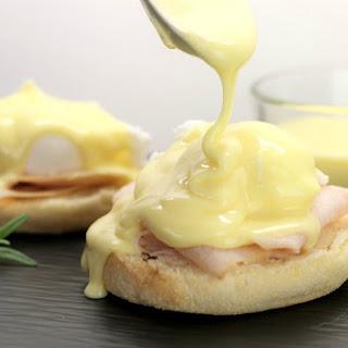 Hollandaise Sauce No Lemon Juice Recipes.