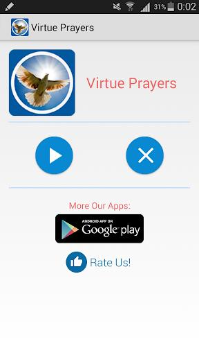 Virtue Prayers