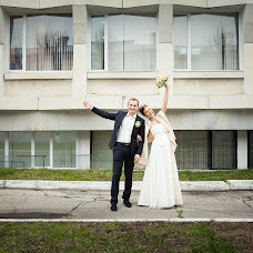 Wedding photographer Dmitriy Sorokin (Starik). Photo of 10.04.2014