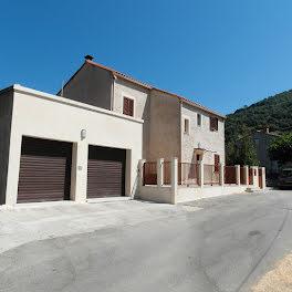 maison à Sainte-Lucie-de-Tallano (2A)