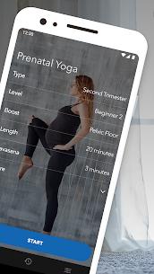 Prenatal Yoga | Down Dog 3