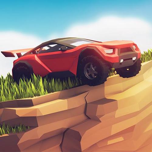 Hillside Drive – Hill Climb(Mod Money) 0.6.8.5mod