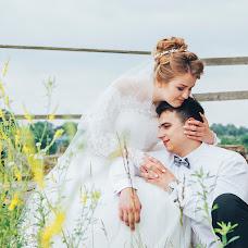 Wedding photographer Nataliya Nikolaenko (380975466764). Photo of 08.02.2018
