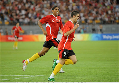 Qui rejoindra Daerden, Soetaers, Mirallas et Pocognoli dans l'histoire du football belge ?