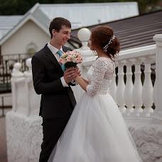 Wedding photographer Evgeniy Bulanov (AlfStudio). Photo of 09.08.2017