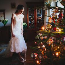 Wedding photographer Maciej Suwalowski (suwalowski). Photo of 11.04.2015