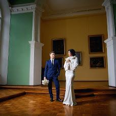 Wedding photographer Nikolay Stolyarenko (Stolyarenko). Photo of 08.03.2018