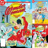 The Legend of Wonder Woman (1986 - 1986)