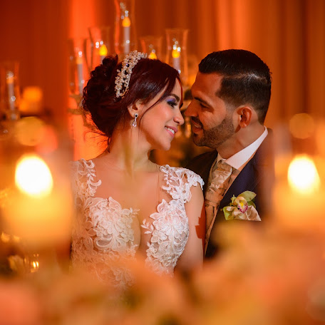 Wedding photographer Alfredo Morales (AlfredoMorales). Photo of 07.01.2018