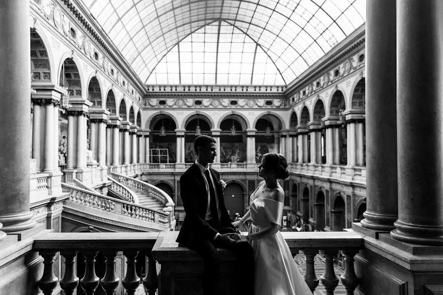 Wedding photographer Denis Zuev (deniszuev). Photo of 19.08.2019