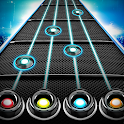 Guitar Band Battle icon