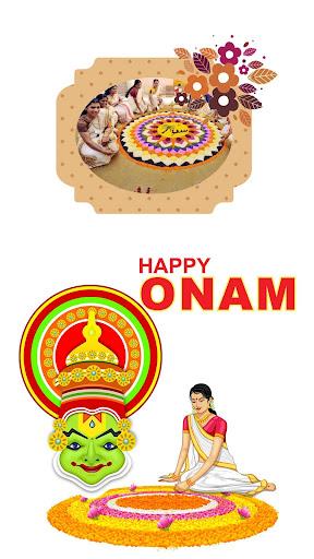 Onam Photo Frames 1.0 screenshots 8