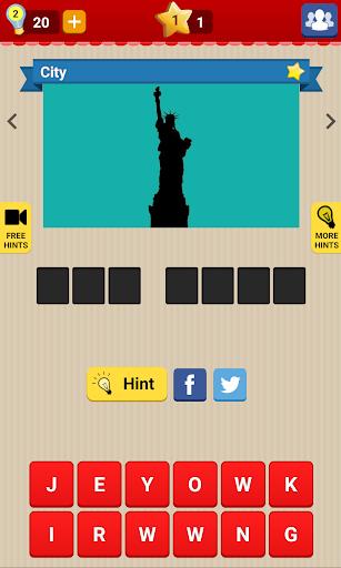 Icon Quiz: Fun Icons Trivia! apkmr screenshots 4