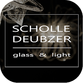 Scholle & Deubzer Glass|Light