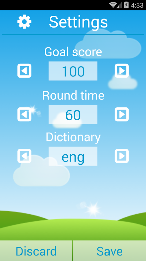 Alias Words Android Apps On Google Play