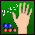 Math for 1st Graders icon