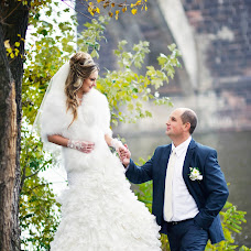 Wedding photographer Aleksandr Davidenko (David35). Photo of 04.11.2015